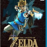Zelda Breath of the Wind Pre order