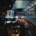 Suicide squad trailer alien