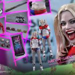 Hot Toys Harley Quinn from Suicide Squad