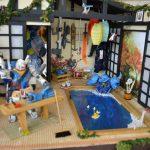gundam-diorama