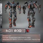 transformers-5-hotrod
