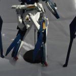 RX-124 back legs