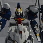 RX-124 close up