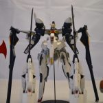 RX-124 great resin kit