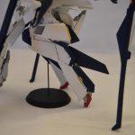 RX-124 side of legs