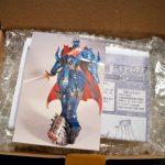 MazinSaga e2046 box