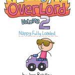 Tiny Overlord volume 2 by Jess Bradley