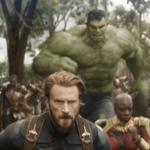The Hulk in Wakanda
