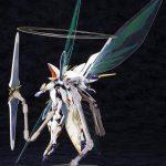 Kotobukiya Siren kit