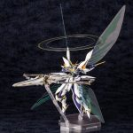 Kotobukiya – Xenoblade 2 robot