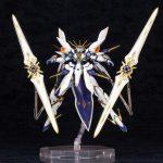 Siren model kit