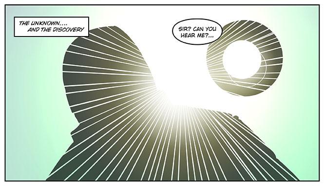 oxygen comic