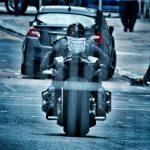 batman bike back