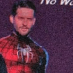 Tobey Maguire andd Andrew Garfield consept art